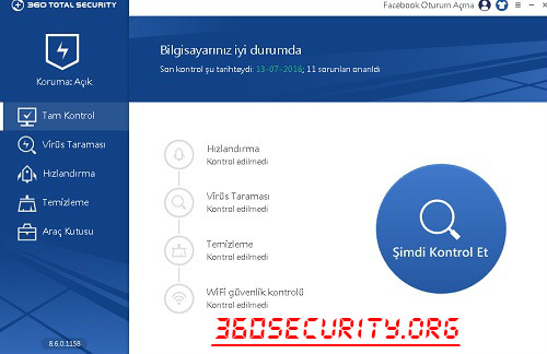 360 Security indir